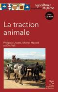 La traction animale. © Quae